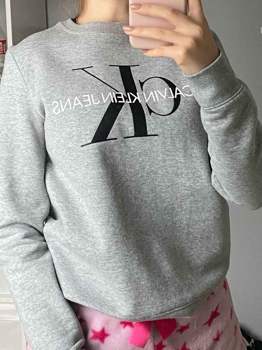 Women's hoodies & sweatshirts - CALVIN KLEIN photo 4