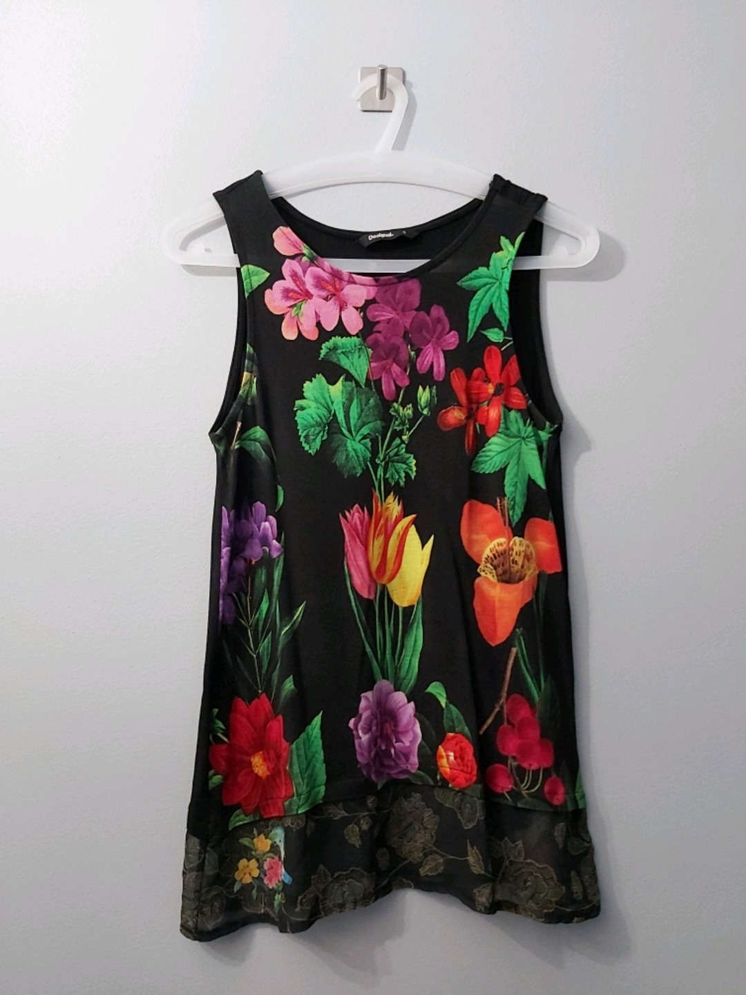 Women's tops & t-shirts - DESIGUAL photo 1