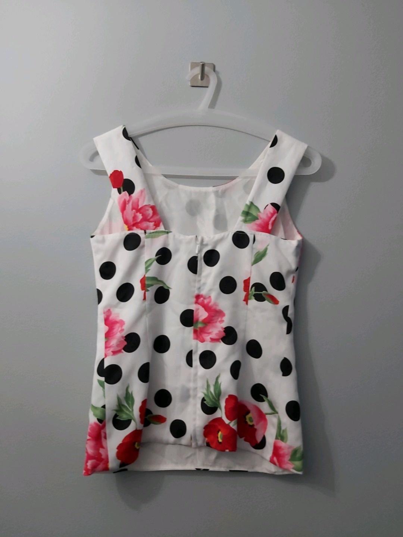 Damen tops & t-shirts - MUREK FASHION photo 2