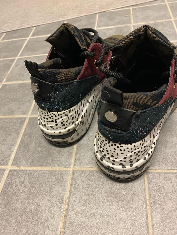 Women's sneakers - STEVE MADDEN photo 2