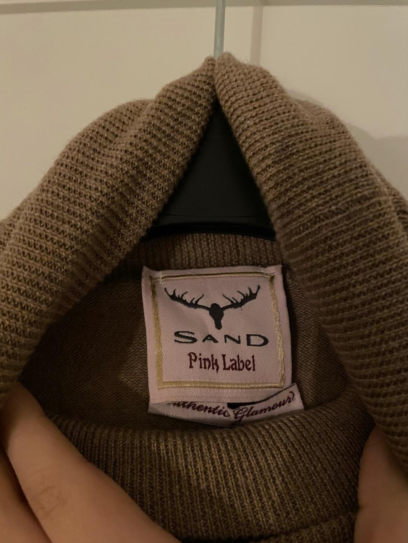 Naiset puserot & paidat - SAND photo 2