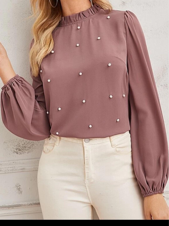Women's blouses & shirts - SHEIN photo 1
