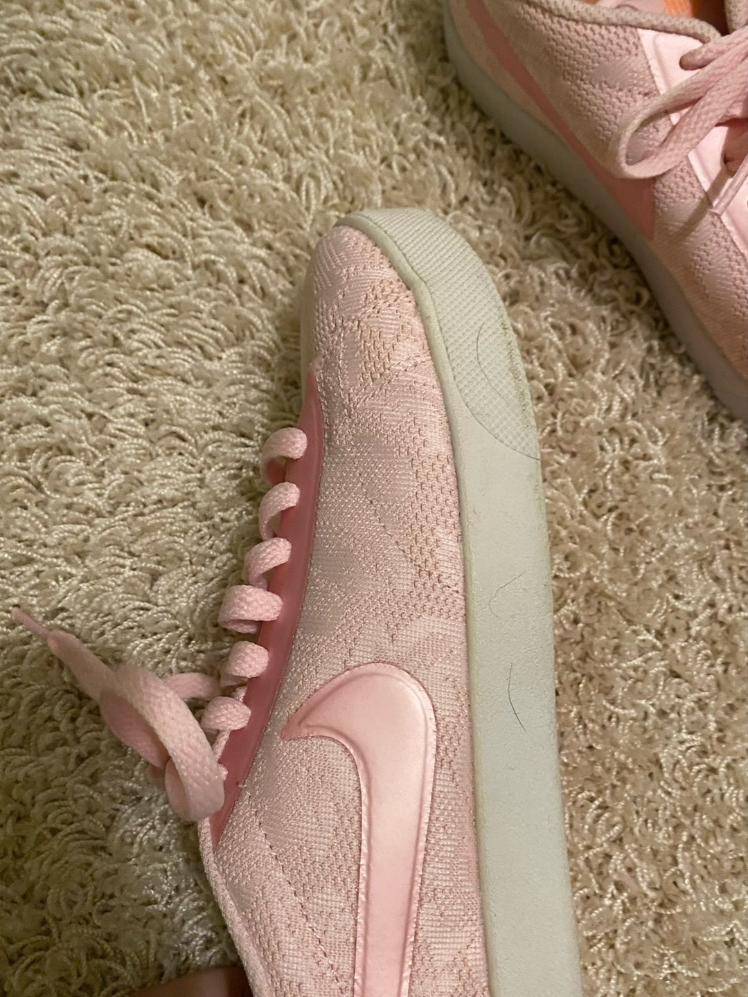 Damen sneakers - NIKE photo 3
