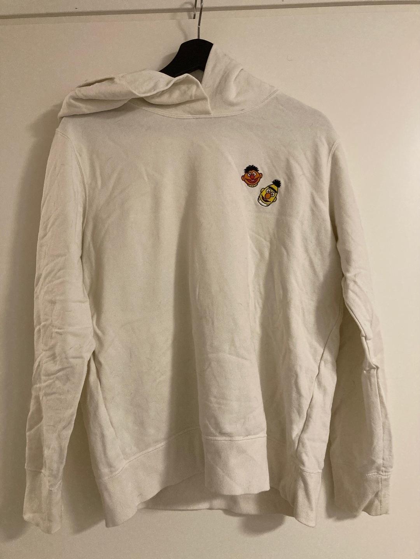 Damen kapuzenpullover & sweatshirts - UNIQLO photo 1