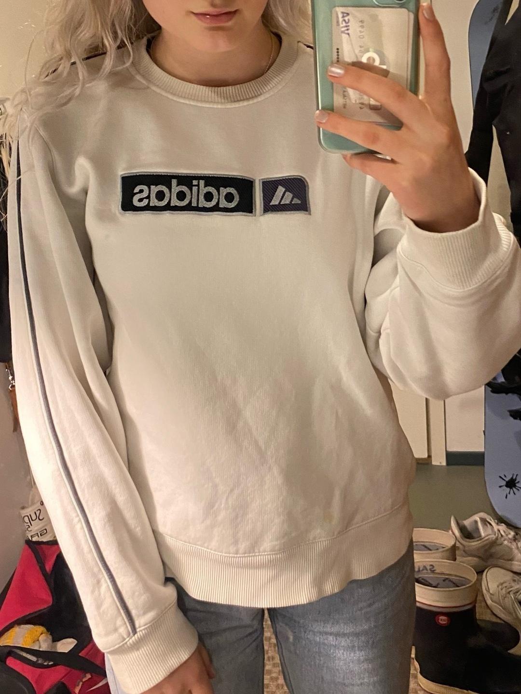 Damen kapuzenpullover & sweatshirts - ADIDAS photo 4