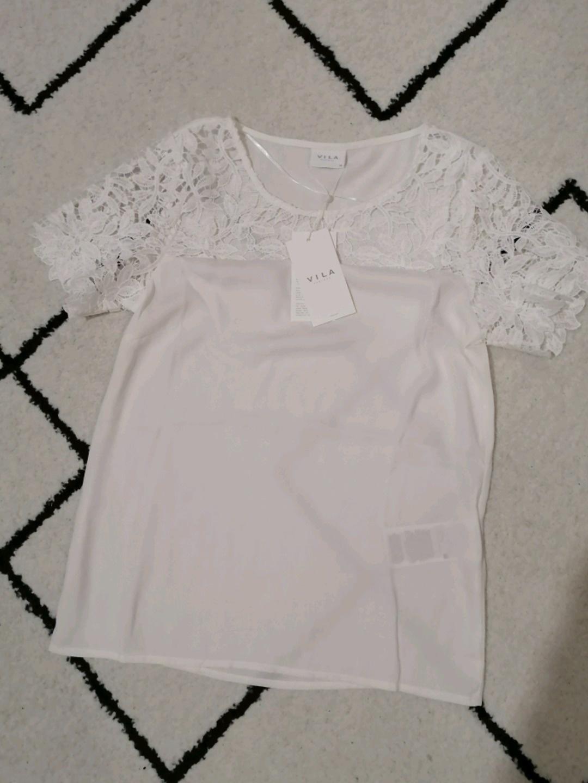 Damers toppe og t-shirts - VILA photo 1
