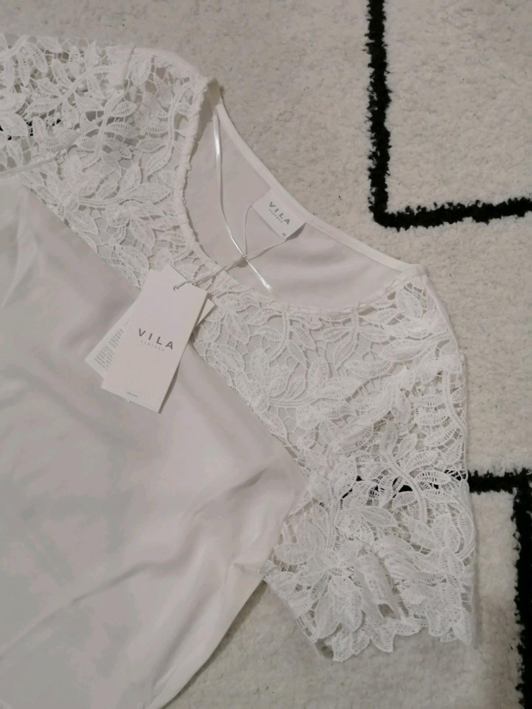 Damers toppe og t-shirts - VILA photo 3