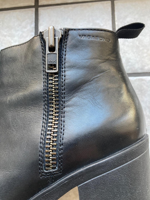 Women's boots - VAGABOND photo 3