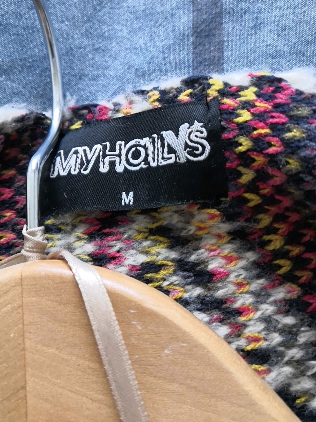 Women's jumpers & cardigans - MYHOLLYS photo 4