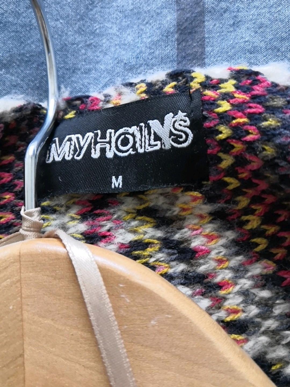 Damers trøjer og cardigans - MYHOLLYS photo 4