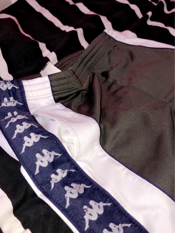 Damers bukser og jeans - KAPPA photo 2