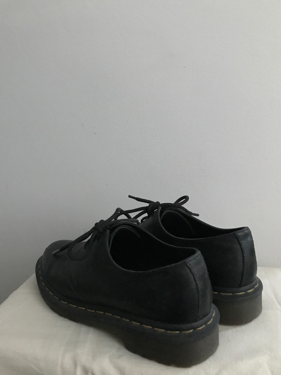 Women's flats & loafers - DR. MARTENS photo 3