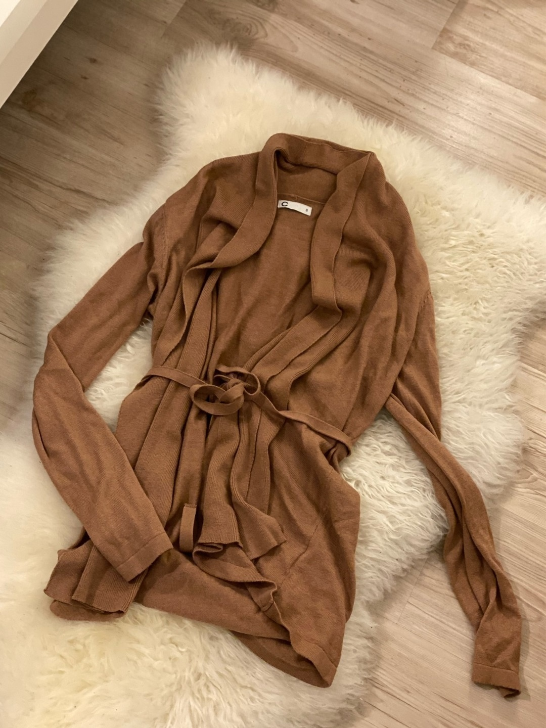 Women's jumpers & cardigans - CUBUS photo 1