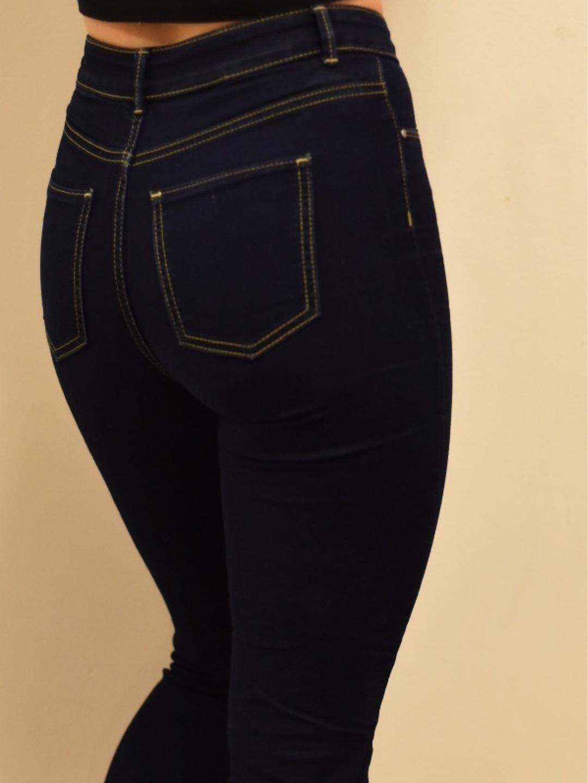 Women's trousers & jeans - CUBUS photo 1