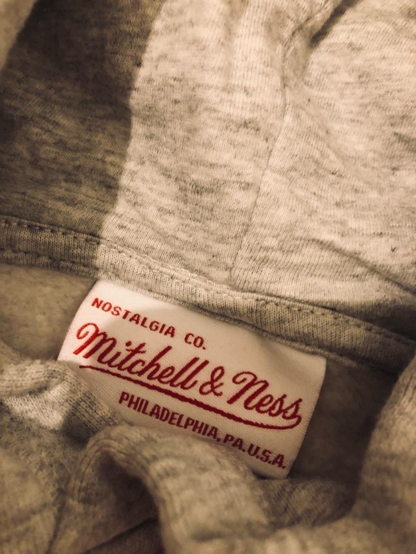 Women's hoodies & sweatshirts - MITCHELL & NESS photo 3