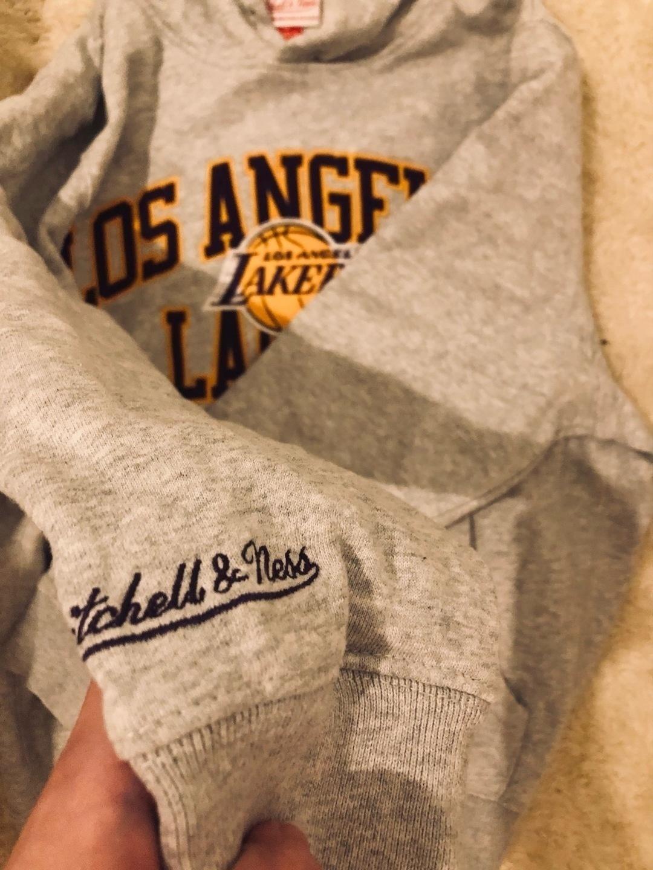 Women's hoodies & sweatshirts - MITCHELL & NESS photo 4