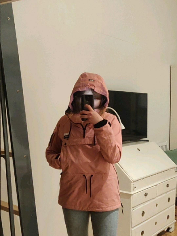 Women's coats & jackets - DOPE photo 3