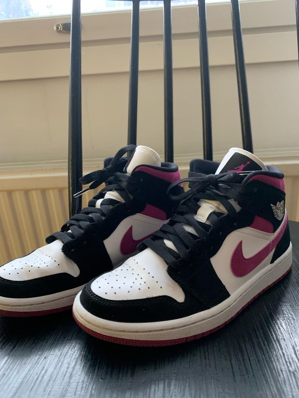 Women's sneakers - AIR JORDAN photo 1