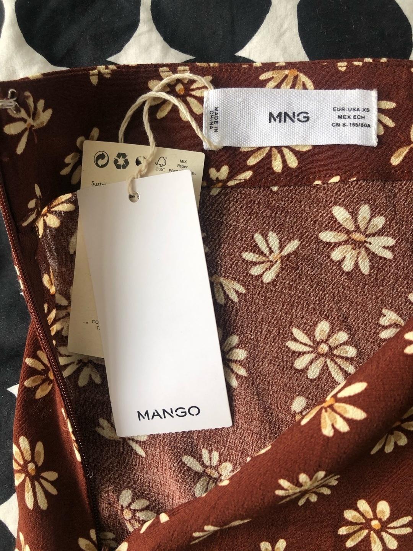 Women's skirts - MANGO photo 4