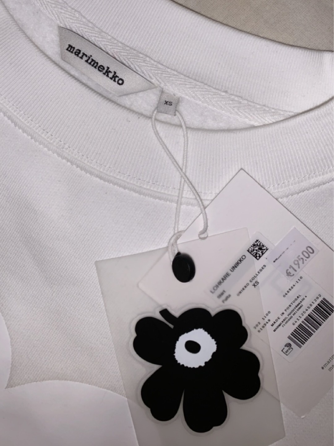Women's hoodies & sweatshirts - MARIMEKKO photo 3