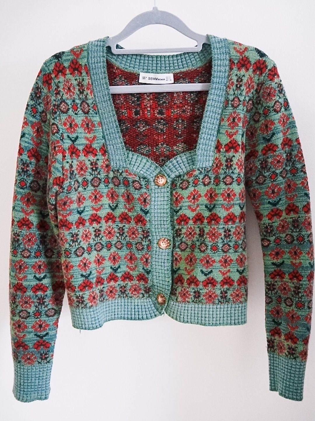 Women's jumpers & cardigans - CUTE SWEATER photo 1