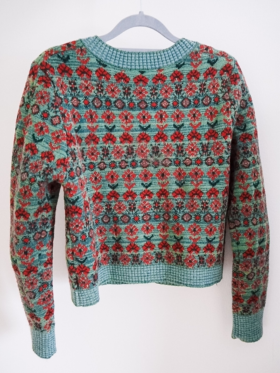 Women's jumpers & cardigans - CUTE SWEATER photo 2