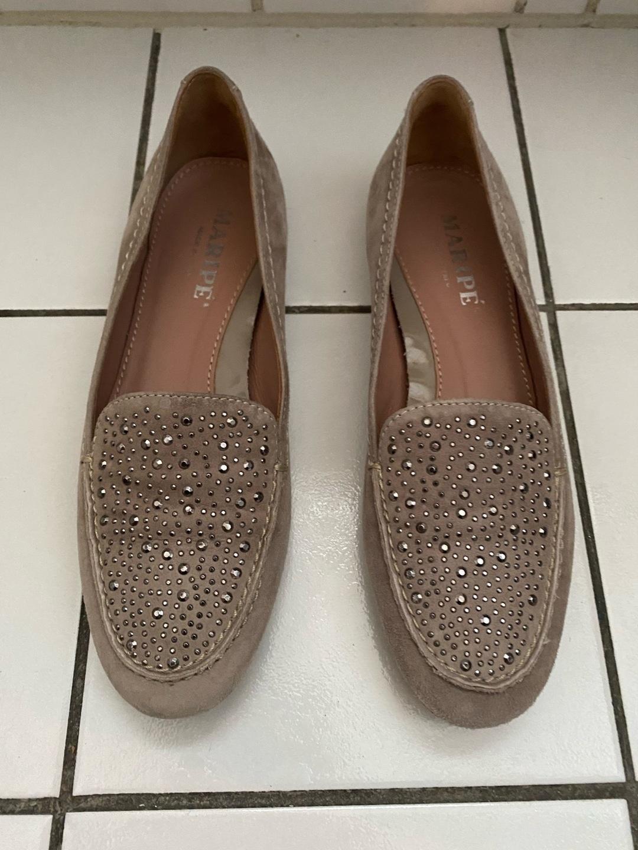Women's flats & loafers - MARIPÉ photo 1