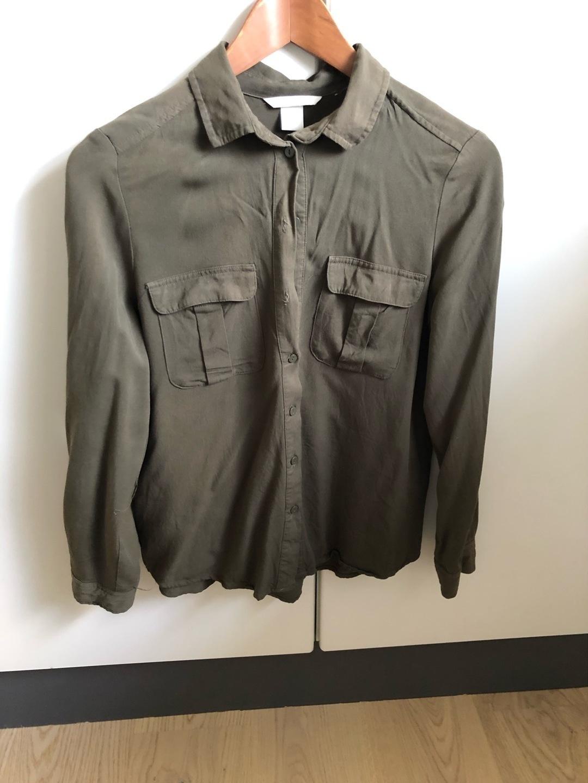 Damers bluser og skjorter - H&M photo 1