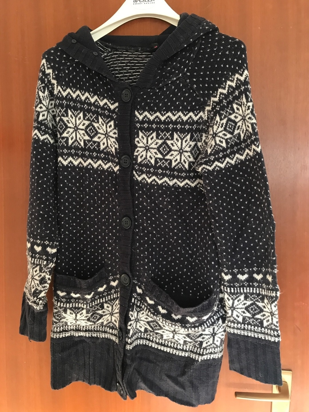 Women's jumpers & cardigans - ANN CHRISTINE photo 1