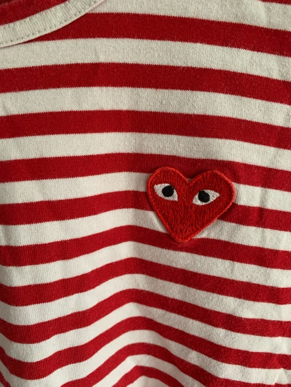 Damers bluser og skjorter - COMME DES GARCONS PLAY photo 3