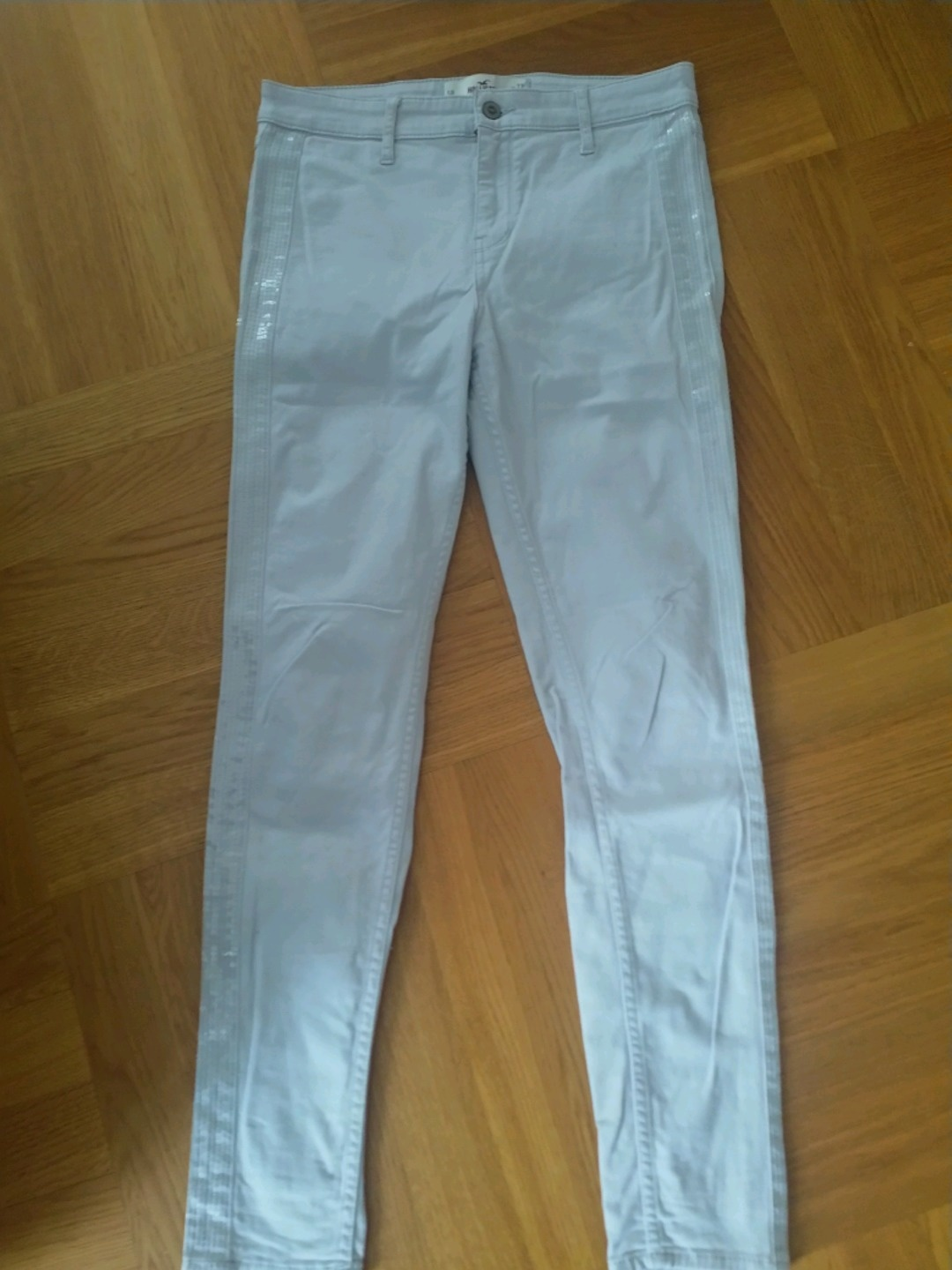 Damers bukser og jeans - HOLLISTER photo 1