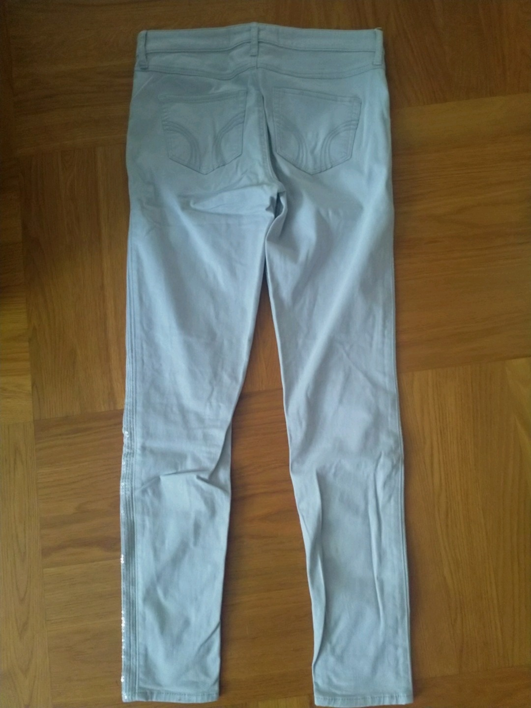 Damers bukser og jeans - HOLLISTER photo 2