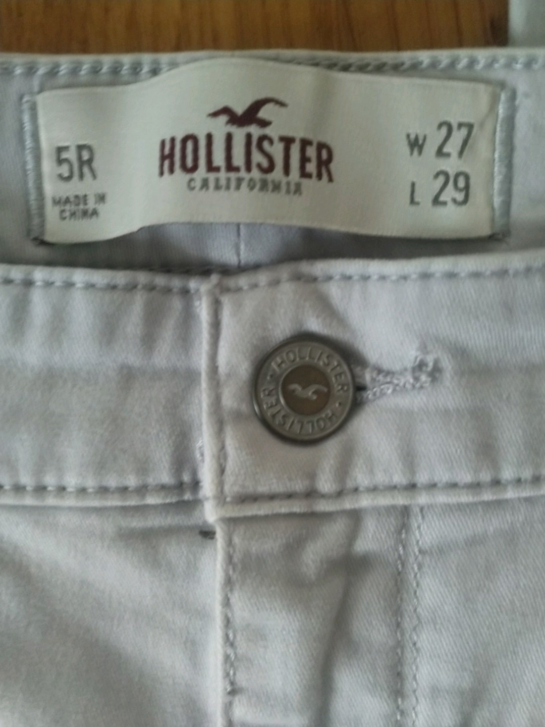 Women's trousers & jeans - HOLLISTER photo 3