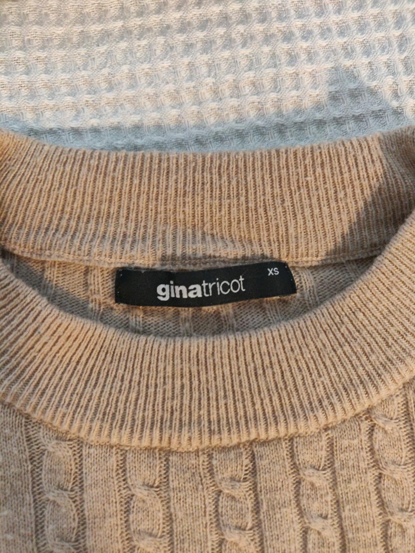 Damen pullover & strickjacken - GINA TRICOT photo 3