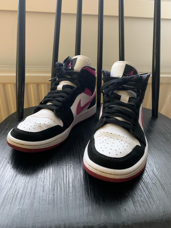Women's sneakers - AIR JORDAN photo 4