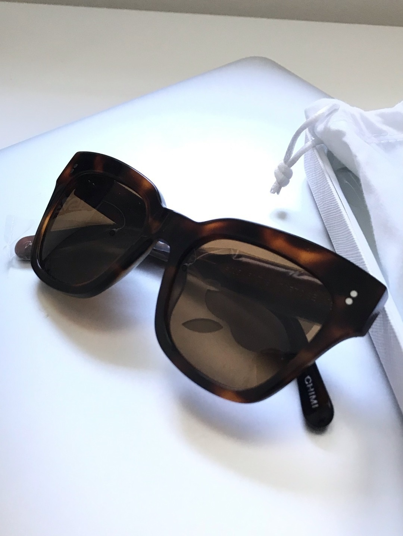 Damen sonnenbrillen - CHIMI EYEWEAR photo 1