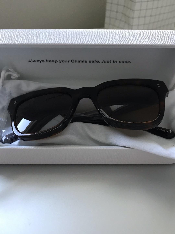 Damen sonnenbrillen - CHIMI EYEWEAR photo 3