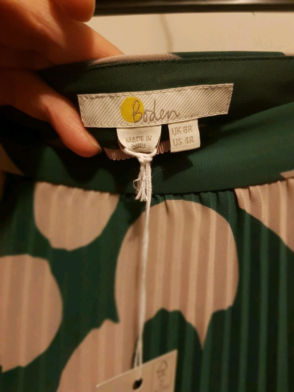 Women's skirts - BODEN photo 4