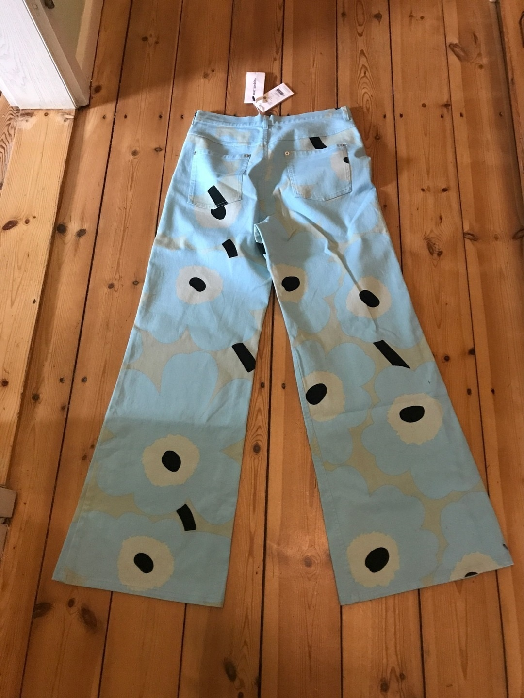 Women's trousers & jeans - MARIMEKKO photo 4