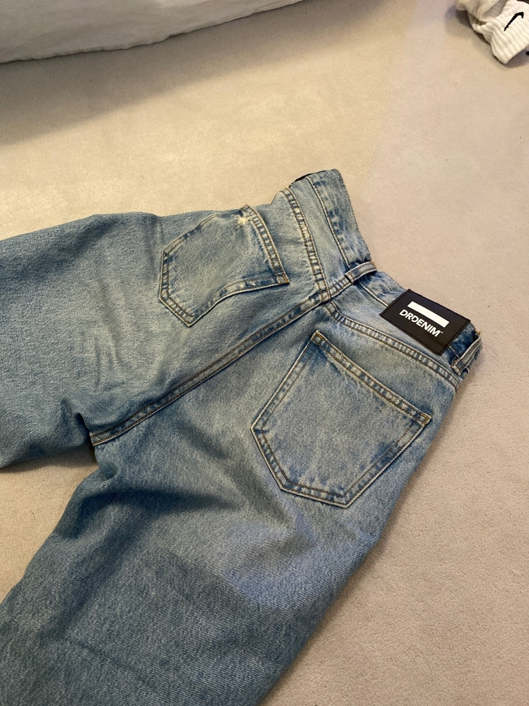 Women's trousers & jeans - CARLING'S photo 3