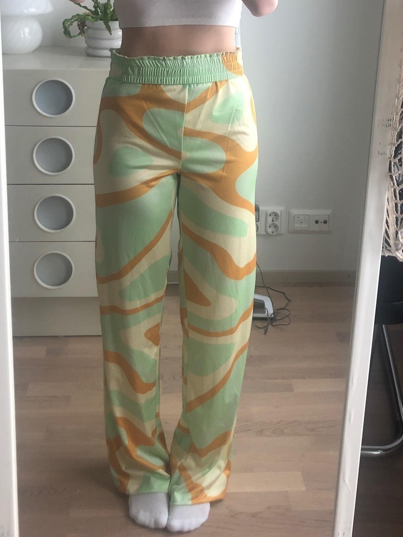 Women's trousers & jeans - HOSBJERG photo 1