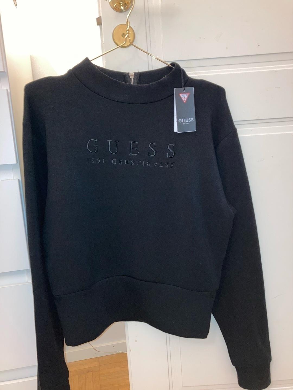 Women's hoodies & sweatshirts - GUESS photo 1