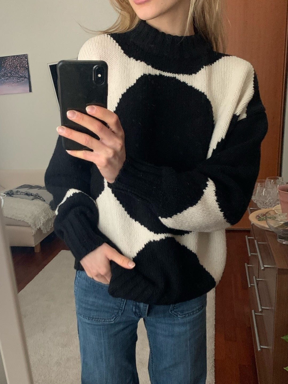 Damen pullover & strickjacken - MARIMEKKO photo 1