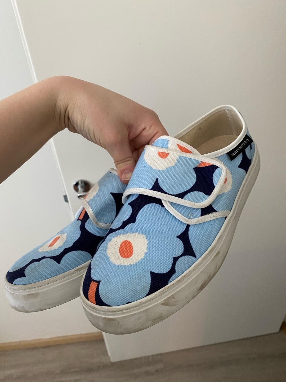 Women's sneakers - MARIMEKKO photo 2
