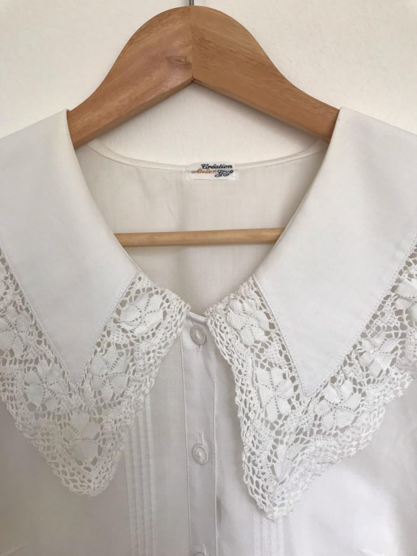 Women's blouses & shirts - VINTAGE photo 4