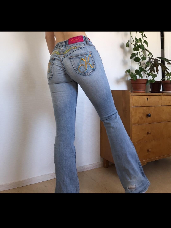 Women's trousers & jeans - Y2K photo 3