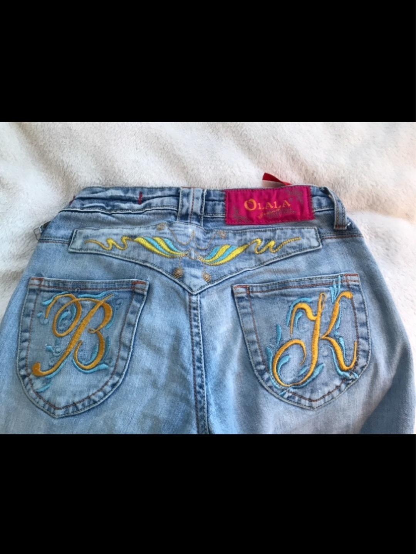 Women's trousers & jeans - Y2K photo 4