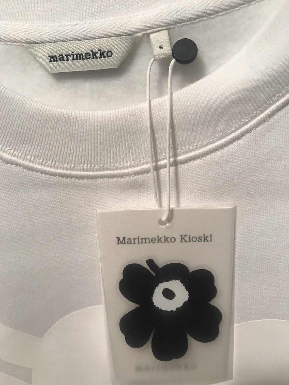 Women's hoodies & sweatshirts - MARIMEKKO photo 3
