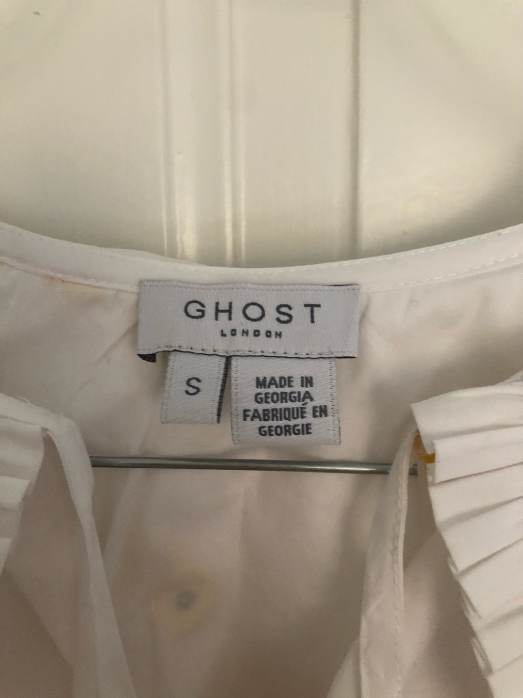 Women's blouses & shirts - GHOST photo 4