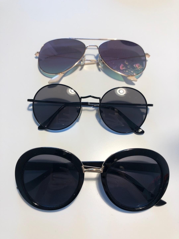 Naiset aurinkolasit - ASOS photo 1